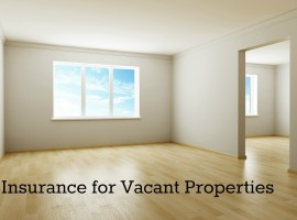 Kinghorn Insurance, Vacant Home Policies Kinghorn Beaufort