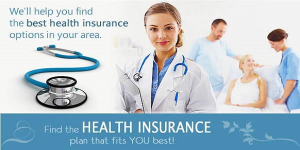 Kinghorn Insurance, Health Insurance banner