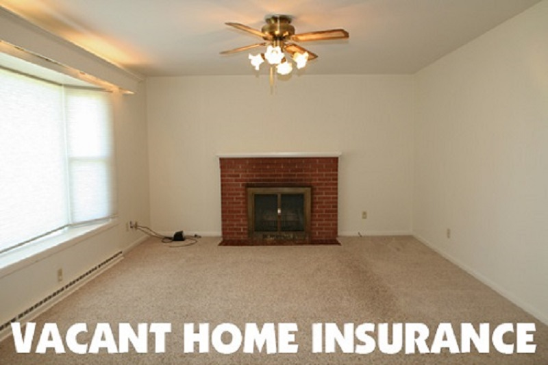 Kinghorn Insurance Agency, Vacant Home Policies