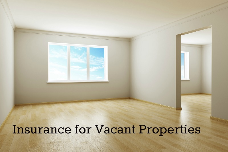 Kinghorn Insurance Agency, Vacant Home Policies Kinghorn Beaufort