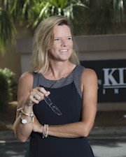 Missy Layman Kinghorn Insurance Agency Hilton Head